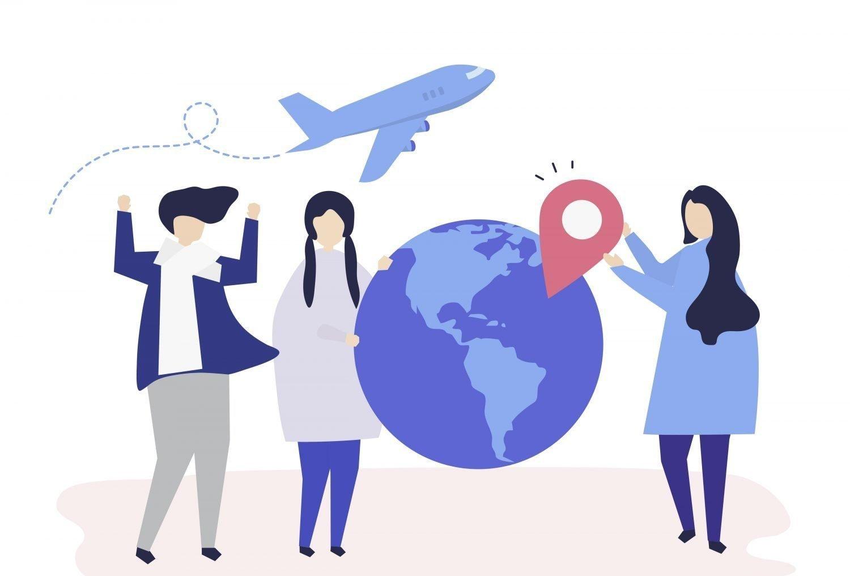 7 Benefits of interning abroad