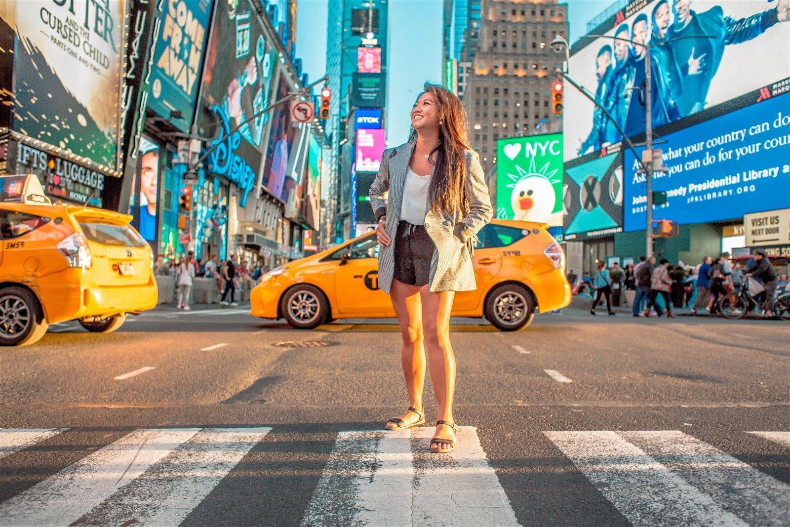 New York Internship Program FAQ
