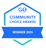 gooverseas-award for Capital Placement