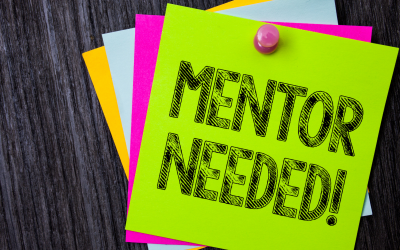 The Importance Of A Mentorship