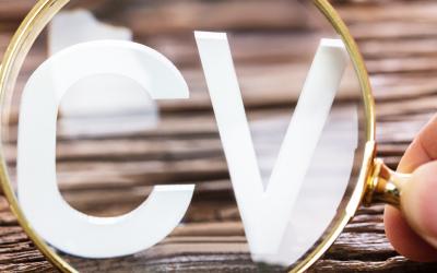 How to Describe Your Internship Experience on your CV