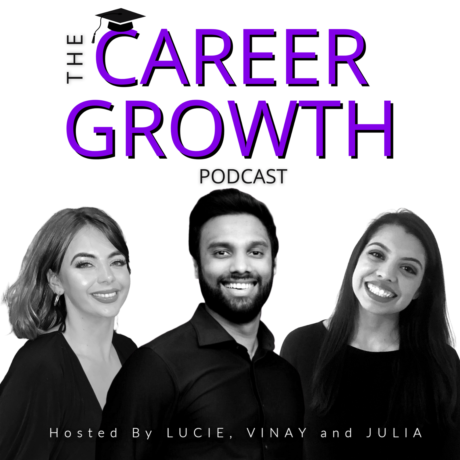 The Career Growth Podcast