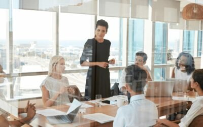 5 Top Leadership Styles And How To Discover Yours