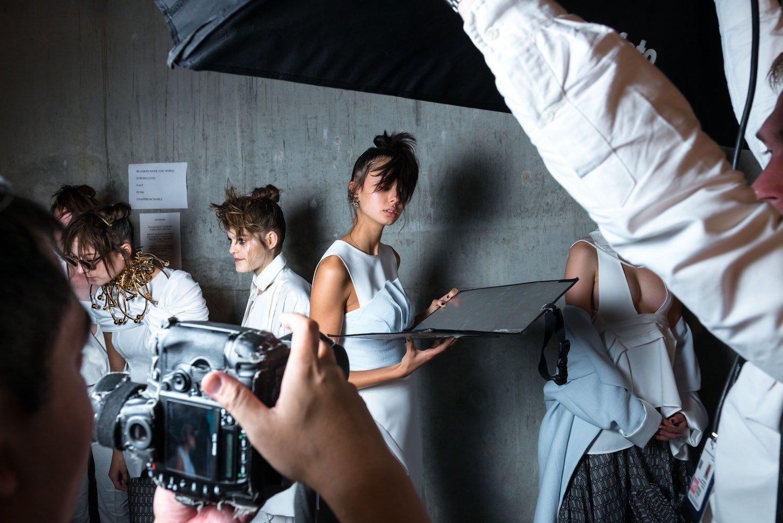 International fashion internship in London