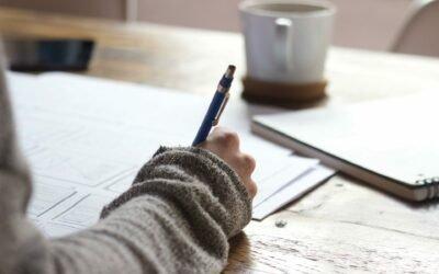100 Action Verbs To Make Your CV Shine