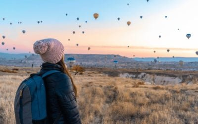 Why Travel Is Important for Personal and Professional Development